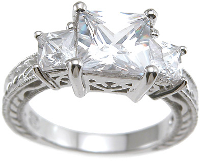 cana wedding ring