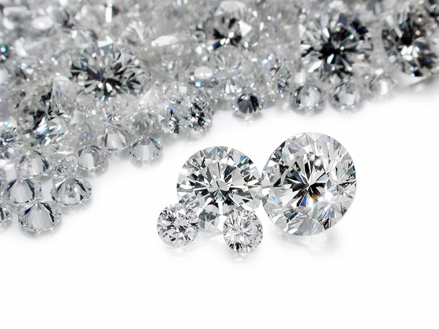 Real Diamonds vs. Lab Created Diamonds