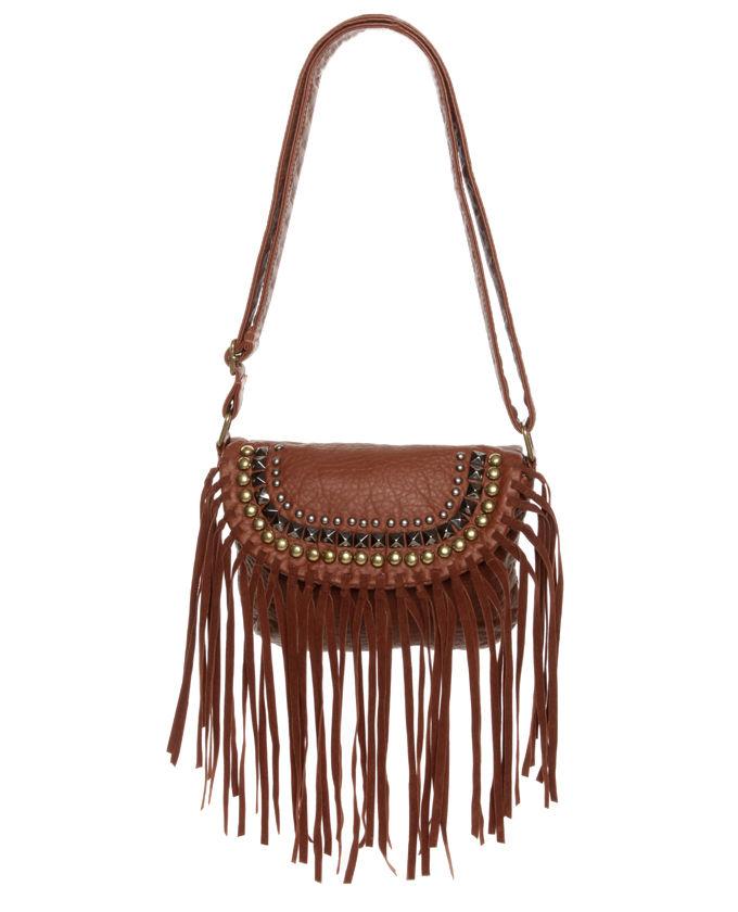 Savvy Shoulder Bags Pin