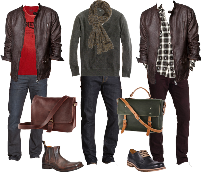 men fashion guide fall outfits for men