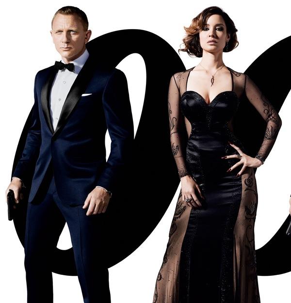 Outfit Inspo Bond S