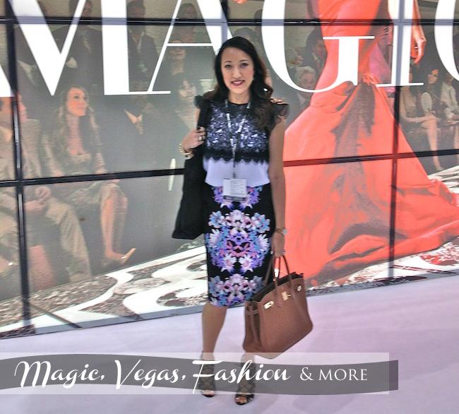 Magic Market Week: Savvy Shoes at FN Platform Show
