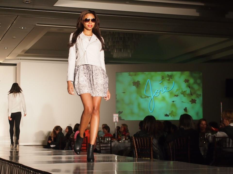 Stylishly Fundraising: 24th Annual High Tea Fashion Show