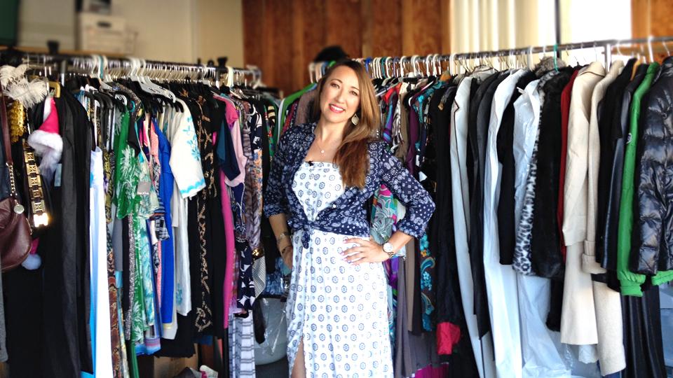 DAY 345: Shop My Closet Boho Chic
