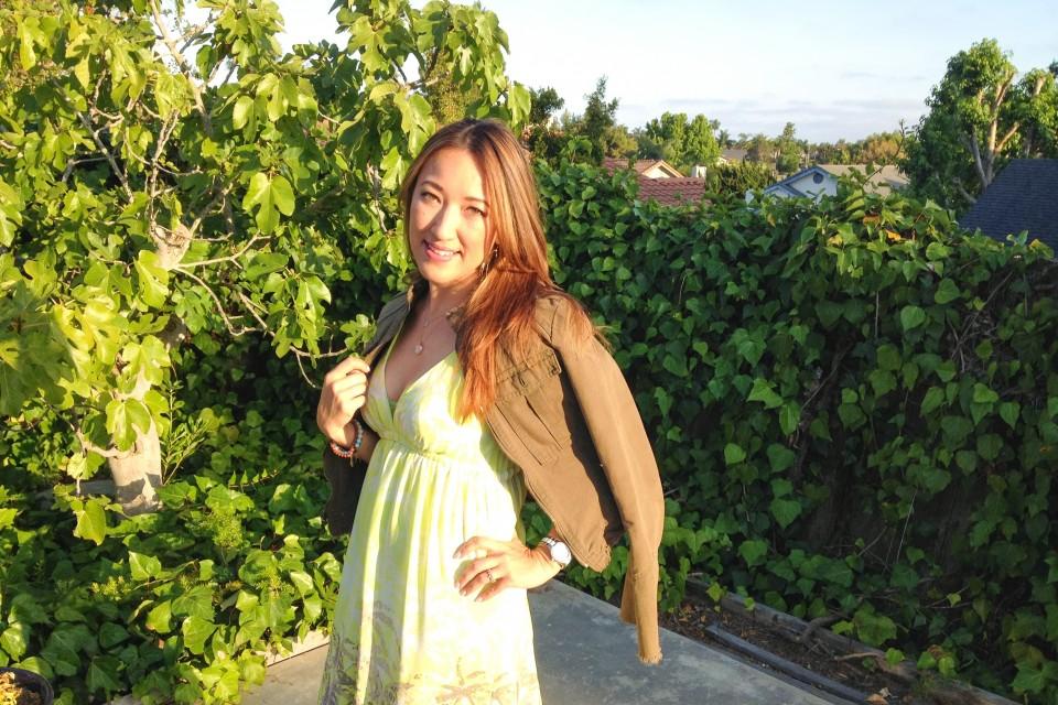 DAY 342: Shop My Closet Summer Dresses