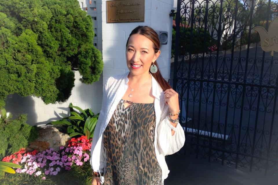 DAY 343: Shop My Closet Summer Chic