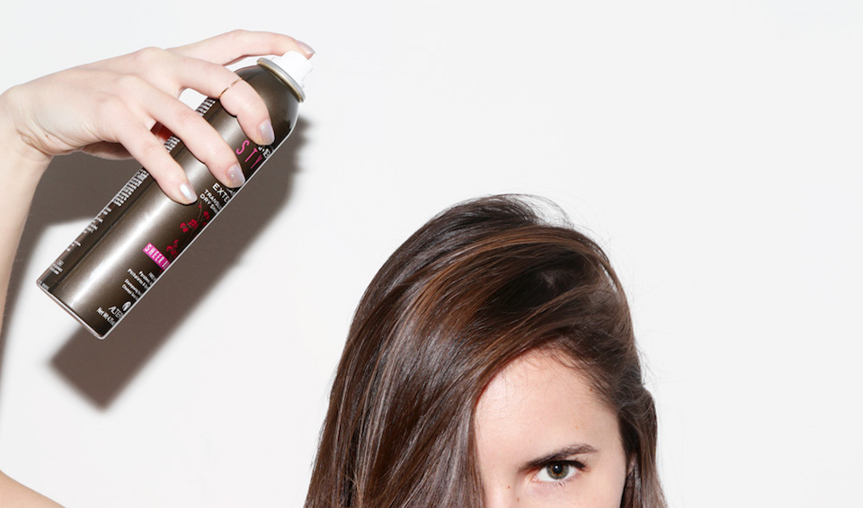 Cheap Dry Shampoos That Work