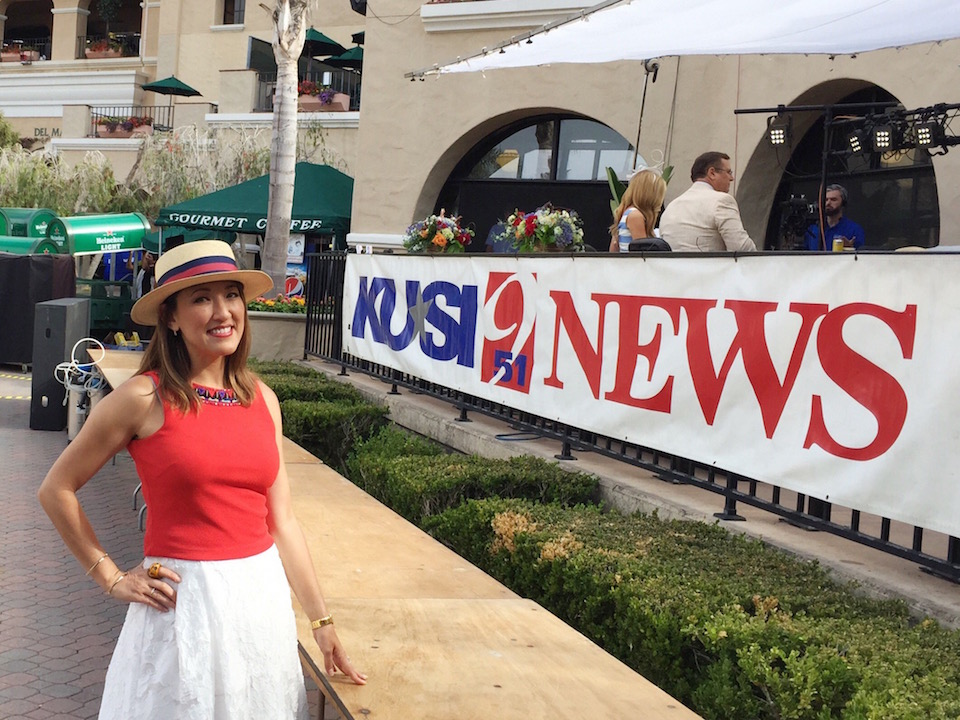 Hats Galore: Opening Day 2015 Del Mar Racing
