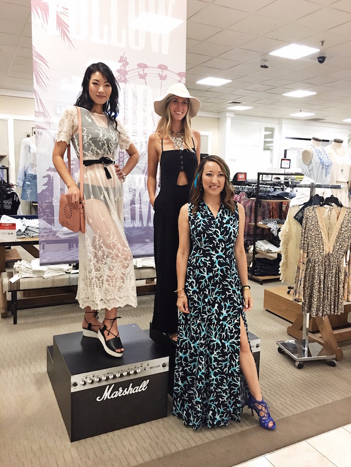 Macy's American Icons Weekend