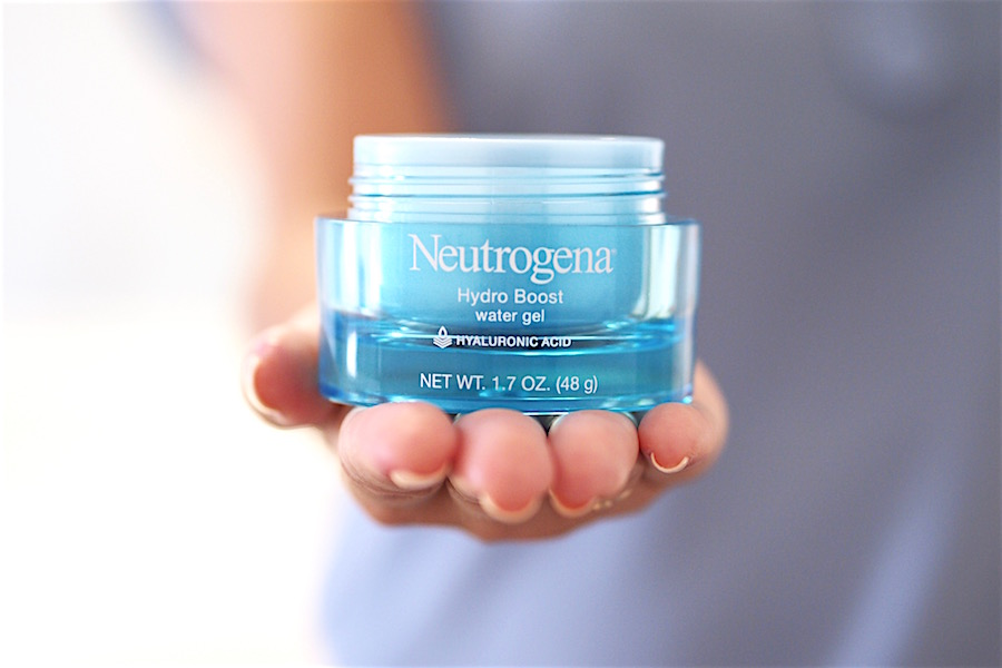 Savvy Finds: Neutrogena Hydro Boost Gel Creams + GIVEAWAY
