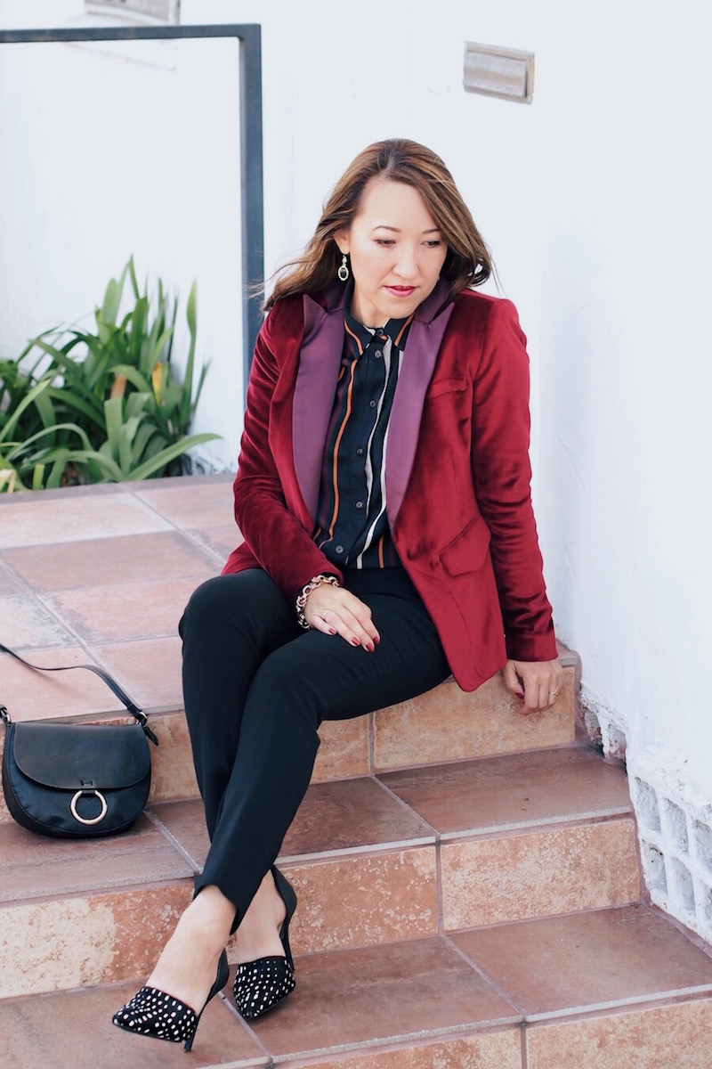 fall-trend-velvet-blazers