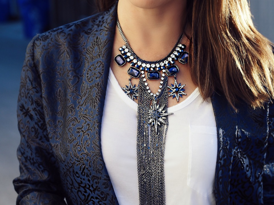 Top 5 Statement Necklaces for the Holidays