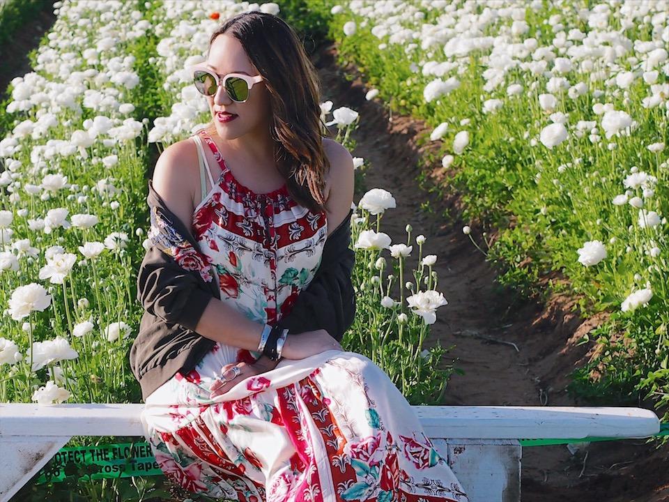 Festival Fashion: Day 1 Coachella Style