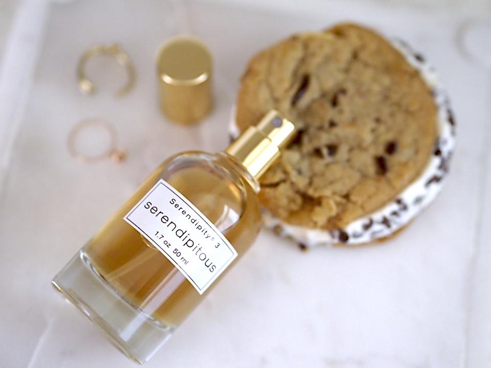 Fragrance Edit: Serendipitous by Serendipity 3