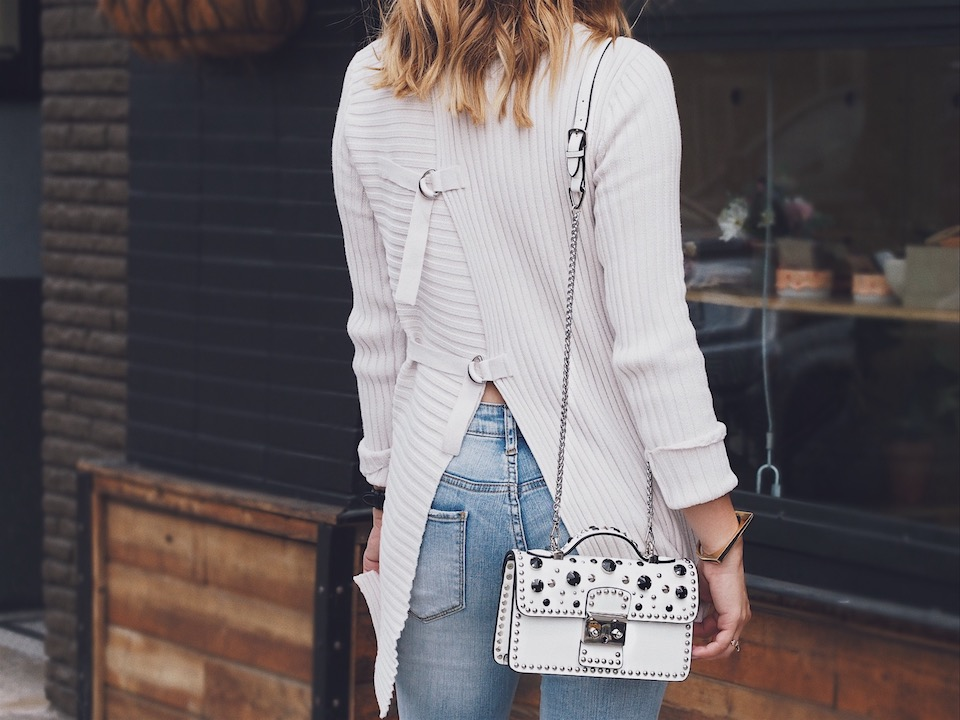 Affordable and Stylish Studded Bags